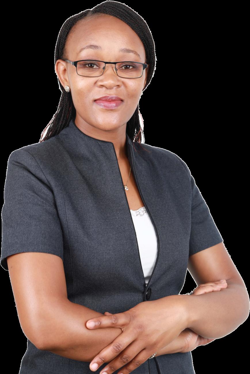 Grace Kihungi